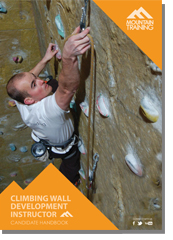 Climbing Wall Development Instructor Cover image