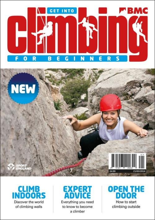 Get into Climbing for Beginners