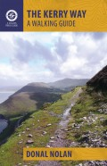 The Kerry Way A Walking Guide	(Paperback)