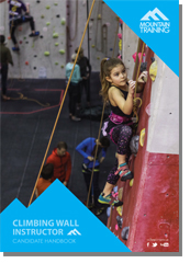 Climbing Wall Instructor Cover Image