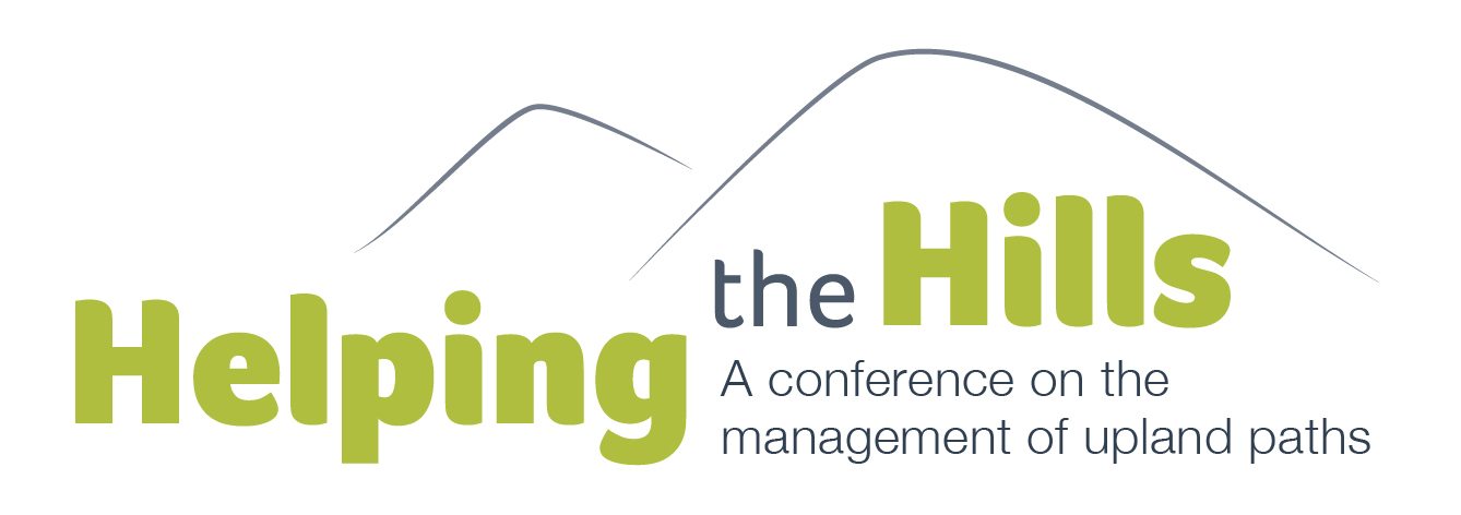 Helping the Hills logo