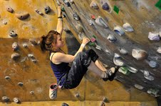 Youth Climbing Series