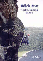 Wicklow - Rock Climbing Guide (2009)