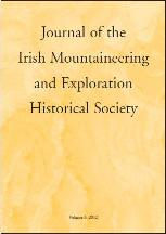 Volume 1 - Irish Mountaineering and Exploration Hi