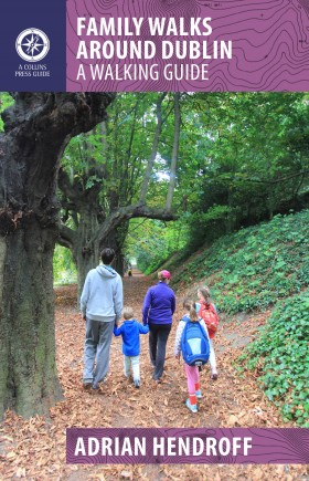 Family Walks around Dublin: A Walking Guide